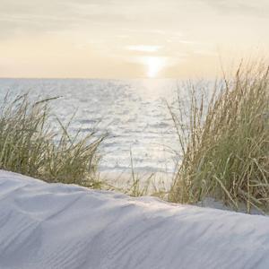 Coastal Retreat - Horizon by Mark Chandon