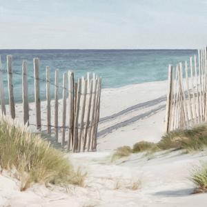 Coastal Retreat - Walk by Mark Chandon