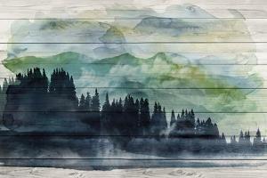 Crystal Lake by Mark Chandon