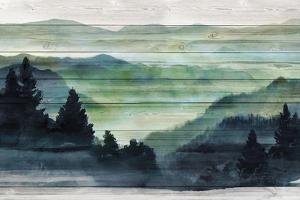 Echo Lake by Mark Chandon