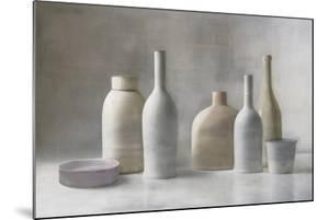 Faded Pottery by Mark Chandon