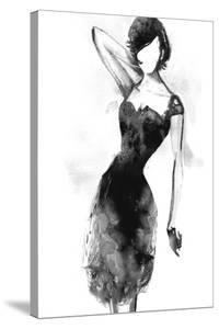 Fashionista - Ebony by Mark Chandon