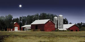 Garden County by Mark Chandon