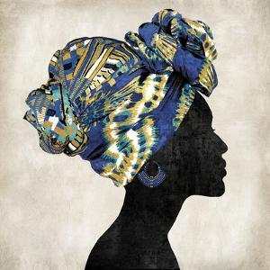 Gele I by Mark Chandon