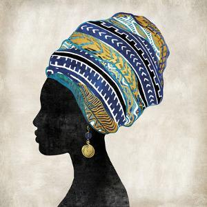 Gele II by Mark Chandon
