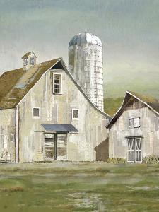 Grain Store by Mark Chandon