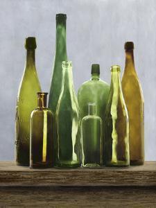 Greener Glass by Mark Chandon