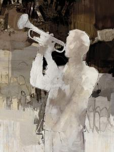Jazz Trumpet by Mark Chandon