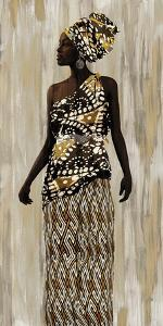 Kitenge by Mark Chandon