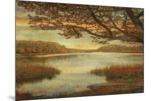 Landscape Lake by Mark Chandon