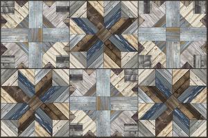 Mosaic by Mark Chandon