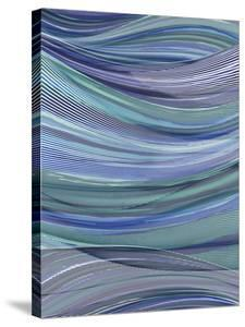 Plangent Waves by Mark Chandon