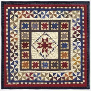 Quilting Club - Sally Bess by Mark Chandon