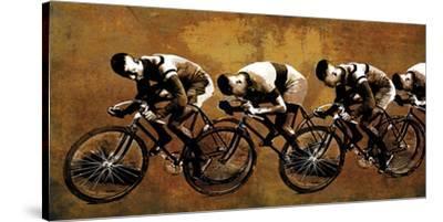 Racing Past