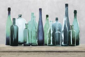 Sea Glass by Mark Chandon