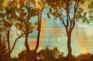 Spring Tree I by Mark Chandon