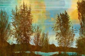 Spring Tree II by Mark Chandon