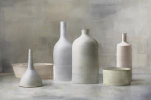 Stonewashed Ceramics by Mark Chandon