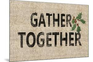 Storehouse Welcome - Gather by Mark Chandon