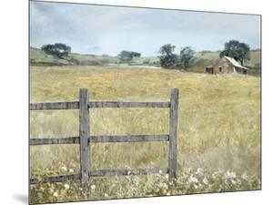 Sweet Meadow by Mark Chandon