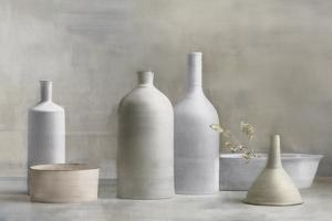 The Ceramicist's Focus by Mark Chandon