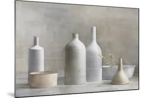 The Ceramicist's Focus by Mark Chandon