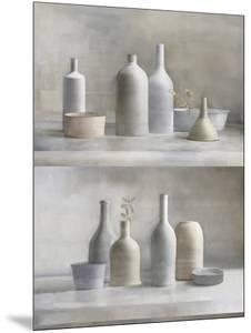 The Ceramicist's Work by Mark Chandon