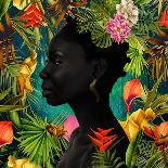 Savanna I-Mark Chandon-Giclee Print