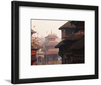 Durbar Square, Kathmandu, Nepal, Asia