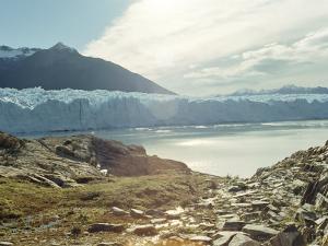 Perito Moreno Glacier, Patagonia, Argentina, South America by Mark Chivers