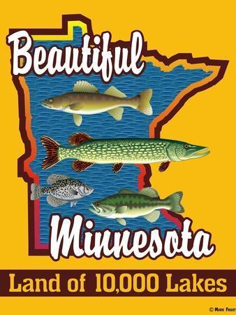 Beautiful Minnesota