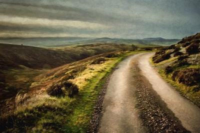 Romantic English Landscape by Mark Gemmell