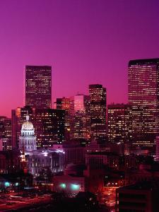 Denver, CO by Mark Gibson