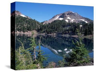 Lake Helen, Lassen Volcanic National Park, CA