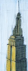 Empire State Building by Mark Gleberzon