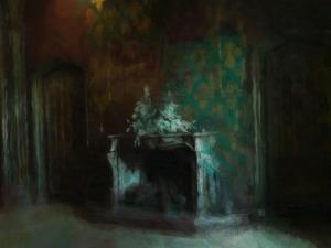 Elvaston Gothic by Mark Gordon