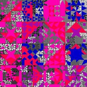 Pattern Idea 1 by Mark Gordon