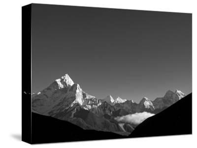 Nepal, Everest Region, Khumbu Valley
