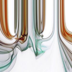 Wave Dance II by Mark Lawrence