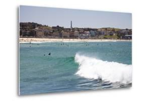 Bondi Beach, Sydney, New South Wales, Australia, Pacific by Mark Mawson