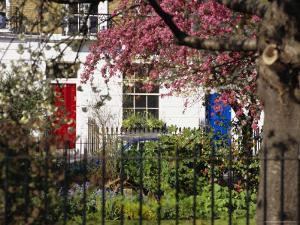 Markham Square, Chelsea, London, England, UK by Mark Mawson