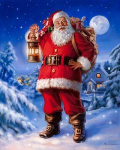 Christmas Ever by Mark Missman