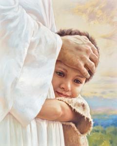 I Am a Child of God by Mark Missman