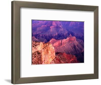 Views of the Grand Canyon National Park, Grand Canyon National Park, USA