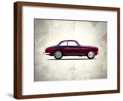 Alfa-Romeo Super-Sprint 1954