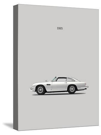 Aston DB5 1965
