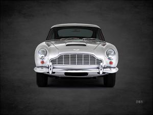 Aston Martin DB5 1965 by Mark Rogan