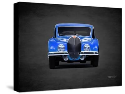 Bugatti Type-57 1936