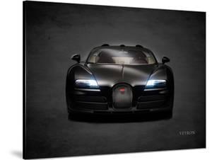Bugatti Veyron by Mark Rogan