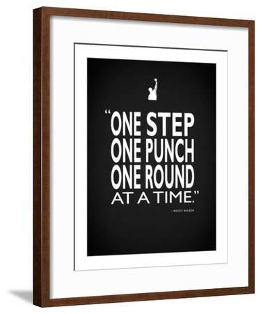 Creed One Punch